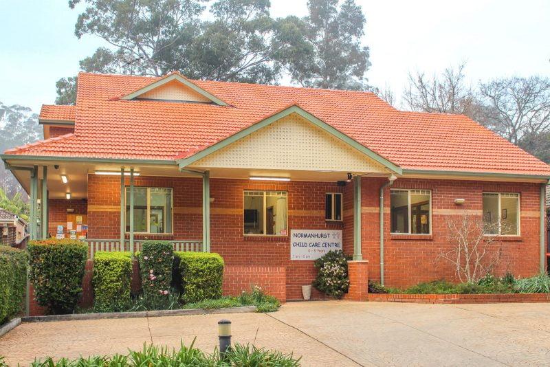 Normanhurst Child Care