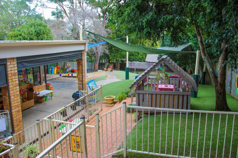 St Ives Chase Kindergarten
